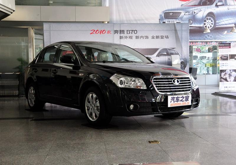 2010款2.0AT 舒适型