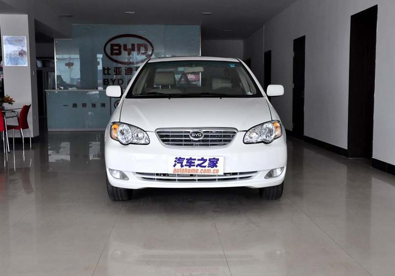 2009款1.5智能白金版豪华型GLX-i