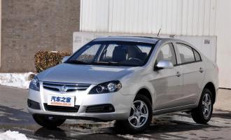 2011款三厢 1.6 MT豪华型