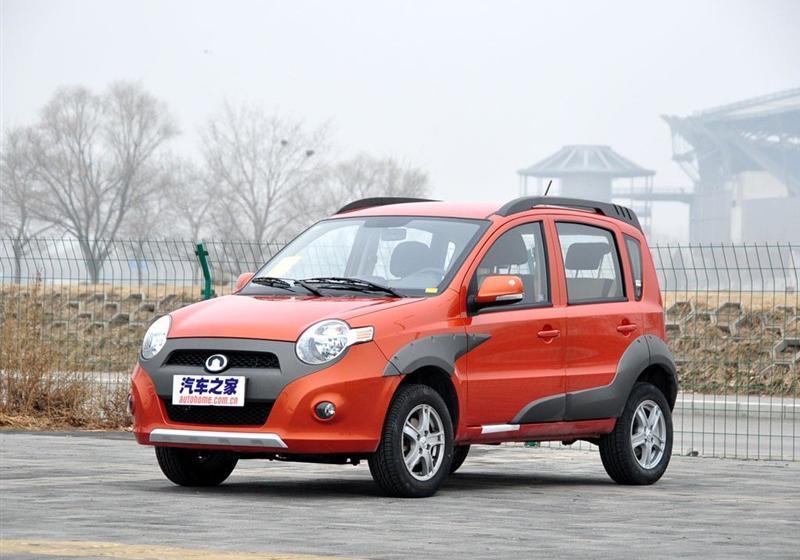 2010款1.3 两驱 尊贵型