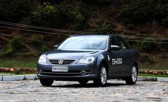 2011款1.4T 自动舒适型
