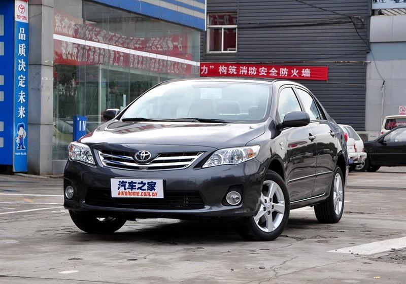 2011款2.0L GLX CVT