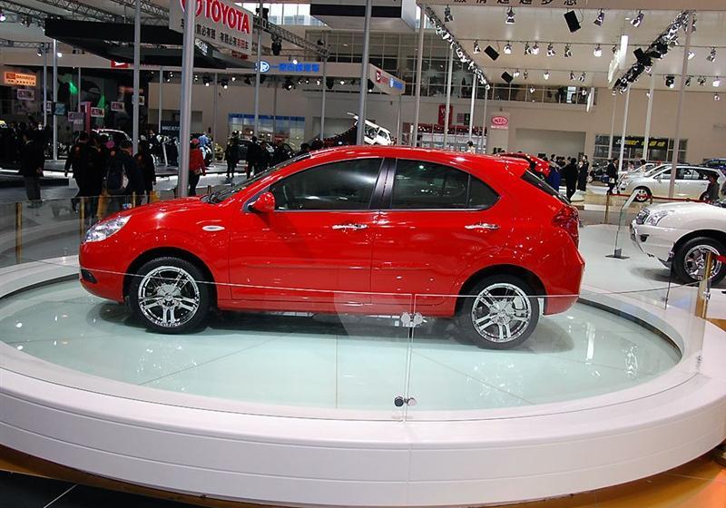 2009款RS 1.3L 舒适型AMT