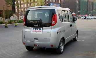 2007款1.3L新标准型