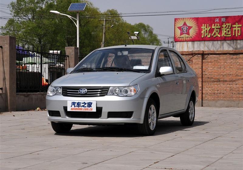 2011款三厢 1.5手动舒适型
