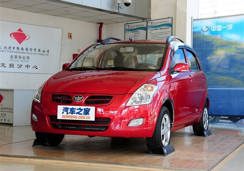 2010款1.3MT舒适型