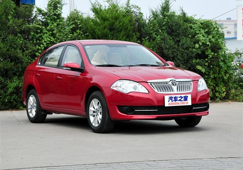 2011款新锐版 1.5MT基本型