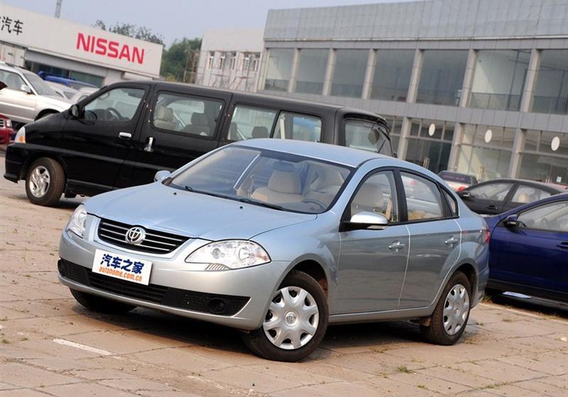 2010款1.5MT经典型