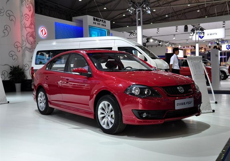 2010款1.5MT豪华型运动版