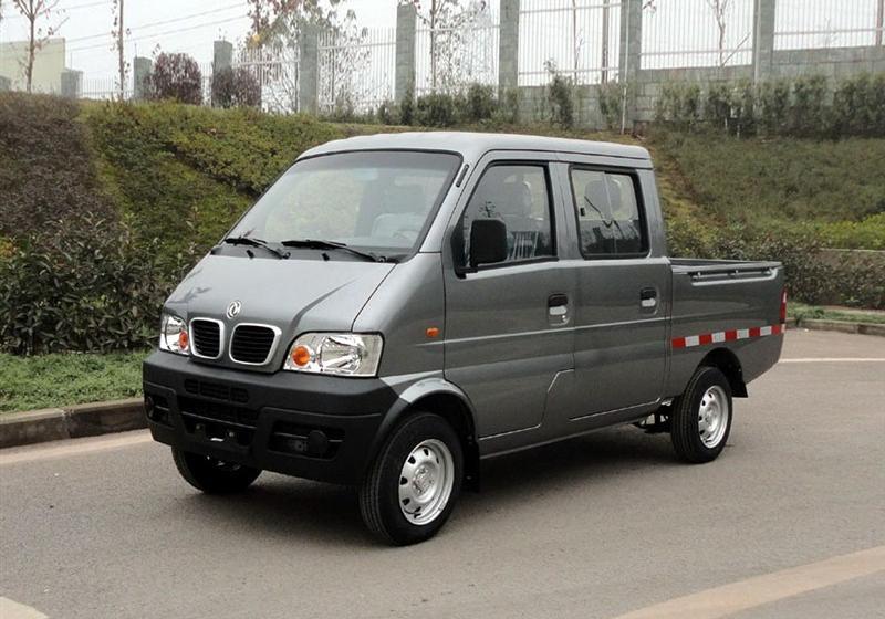 2008款1.0L标准轴距版基本型AF10-06