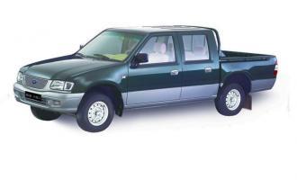 2012款2.8T柴油版4B28TC