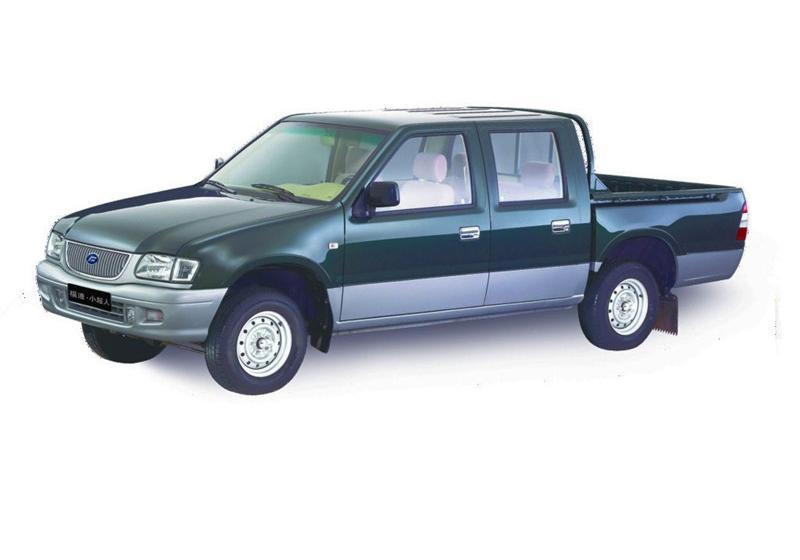 2012款2.2L汽油版JM491Q-ME