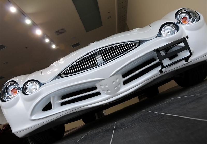 2010款3.3 AT基本型