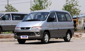 2012款1.6L乘用版豪华型
