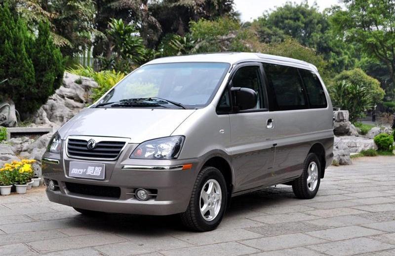 2011款1.9T柴油7座长轴创业版