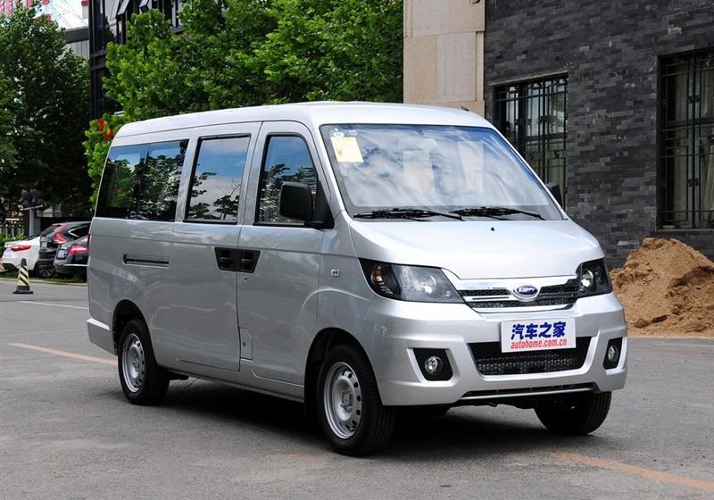2012款1.2L加长豪华型