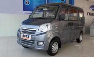 2012款1.0L实力II型