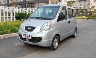 2012款1.3L标准型