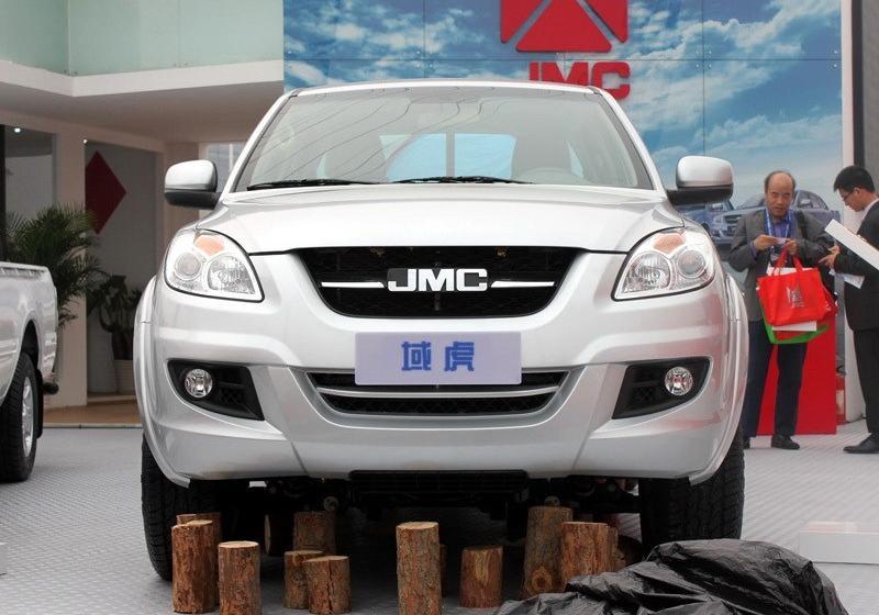 2012款2.4T四驱手动(SLX)JX4D24