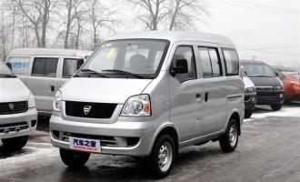 2012款1.0L科技基本型DA465QA