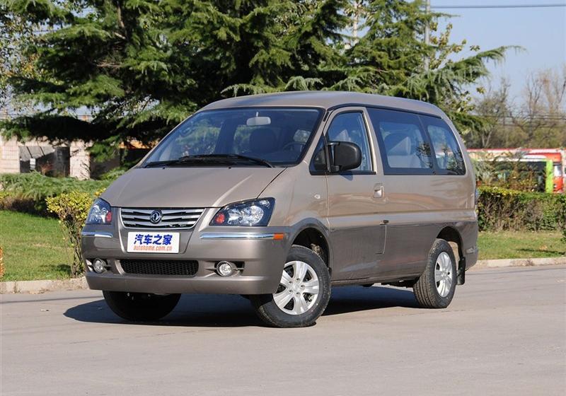 2013款M5 Q3 2.0L 7座长轴豪华型