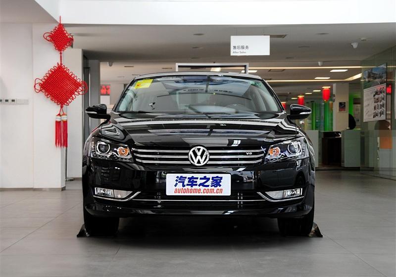 2013款3.0L V6 DSG旗舰版