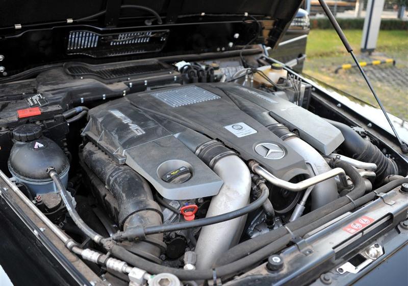2013款 G63 AMG
