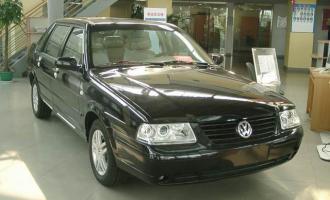 2004款1.8L 手动豪华型
