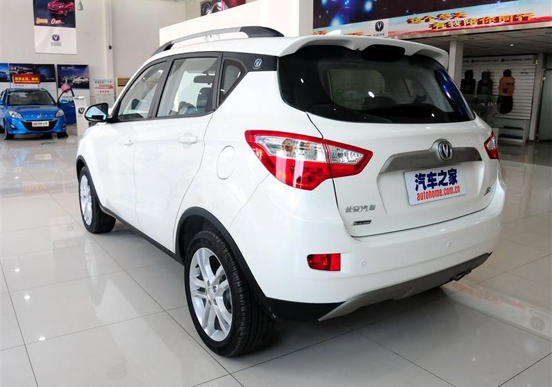 2014款 1.6L 手动豪华型 京V
