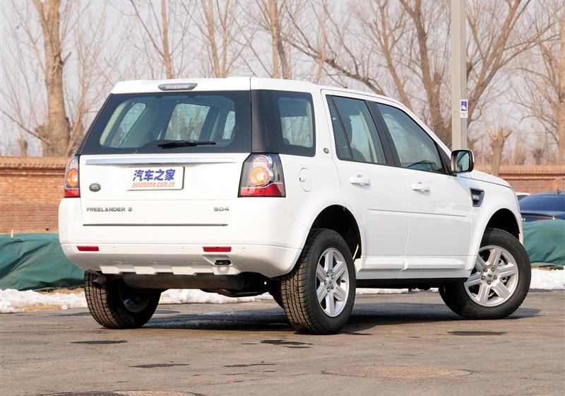 2014款2.2T SD4 S柴油版