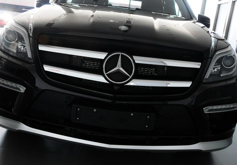2014款GL63 AMG