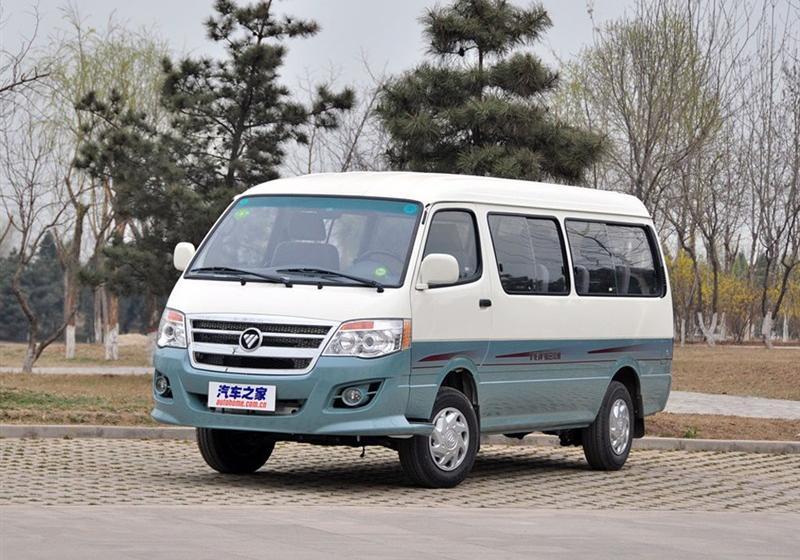 2014款2.2L快捷舒适型长轴版高顶491EQ4