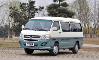 2014款2.0L快捷舒适型长轴版低顶4Q20M1