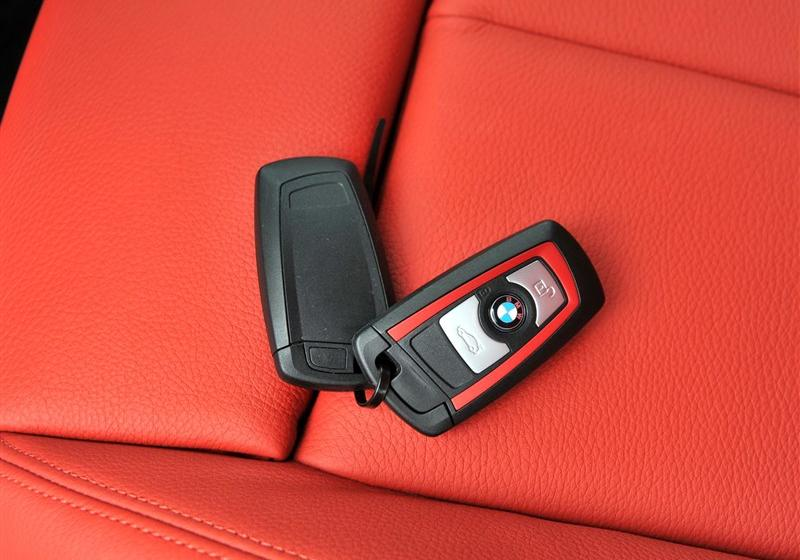 2014款428i  xDrive Gran Coupe 设计套装型