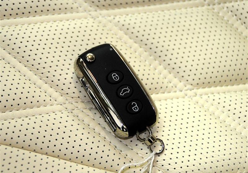 2013款6.0T W12 MULLINER