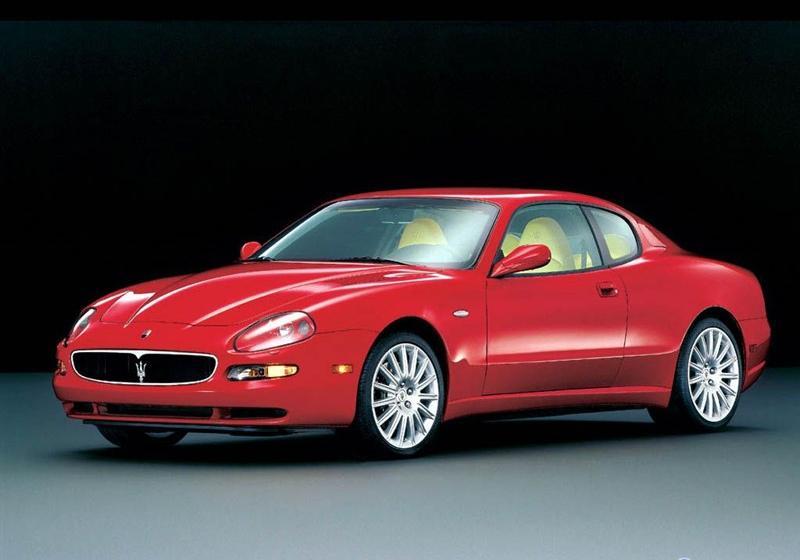 2004款4.2L 跑车版