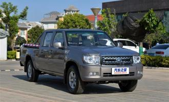 2015款2.0T柴油两驱基本型