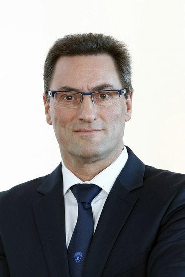 兰博基尼汽车有限公司宣布任命Werner Neuhold为首席财务官