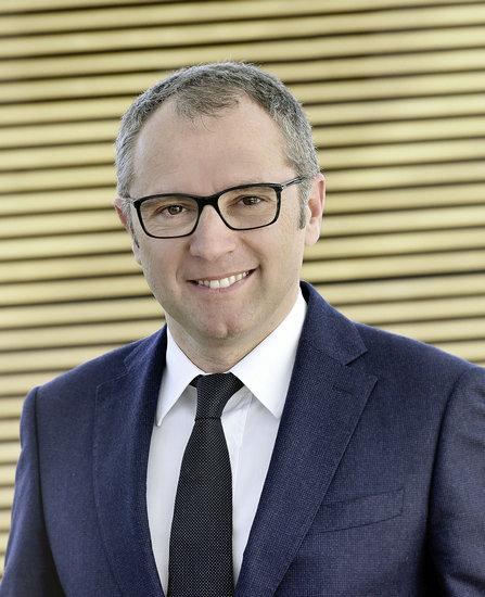 Stefano Domenicali接任兰博基尼汽车有限公司总裁兼首席执行官
