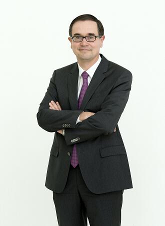 François Provost(福兰)先生出任东风雷诺汽车总裁
