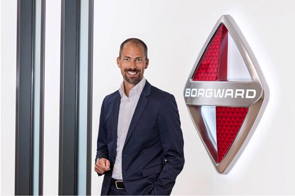 前宝马MINI首席设计师Anders Warming加盟德国宝沃汽车