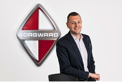 德国宝沃汽车迎来新任欧洲设计执行总监