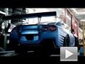 暴力改造!重装日产GT-R马力机测试
