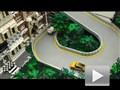 创意无限!现代飞思乐高游戏广告片