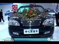 2008广州车展实拍奇瑞神七英雄车